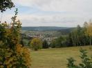 Klingenthal vom Aschberg