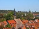 Quedlinburg vom Schlossberg