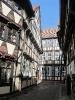 Altstadt von Quedlinburg