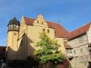 Schloss von Quedlinburg
