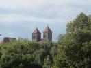 Stiftskirche von Quedlinburg